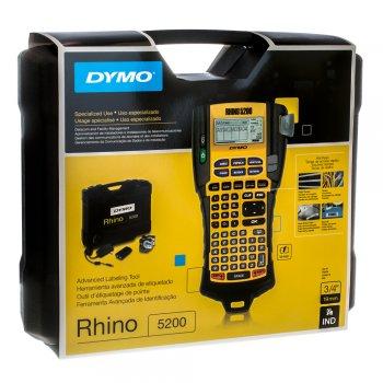 Maleta Rotuladora Rhino 5200
